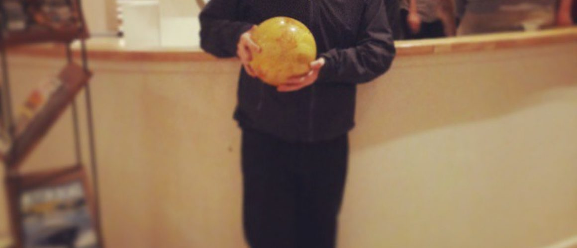 Bowling RM avgjort