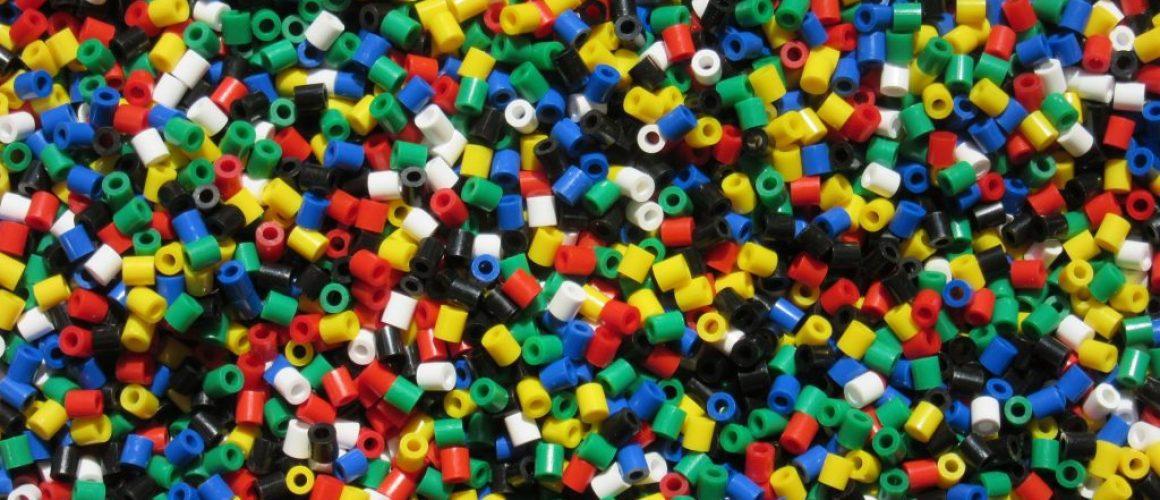 Pärla pärlplattor