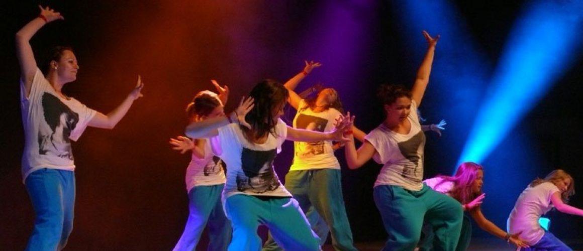 vi söker verksamhetsutvecklare för dans
