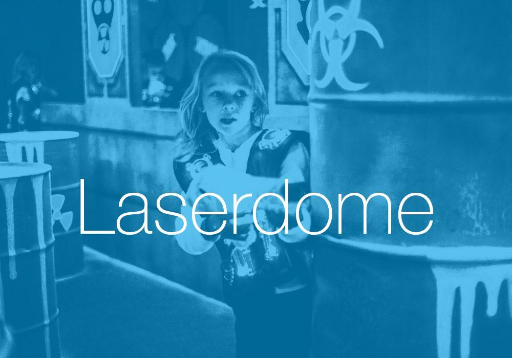 laserdome kopiera